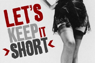 keep is short