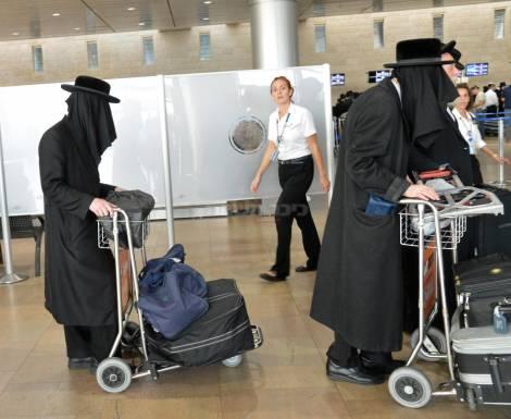 Burqa-men
