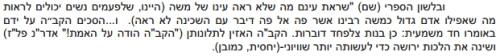 R Ysoscher Katz Letter to Rav H Schachter