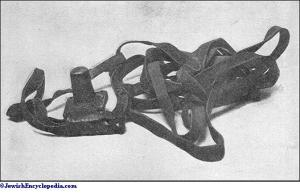 tefillin-from-geniza